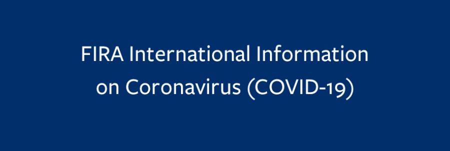 Coronavirus Comms