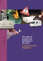 Fire Safety of Furniture and Furnishings in the home