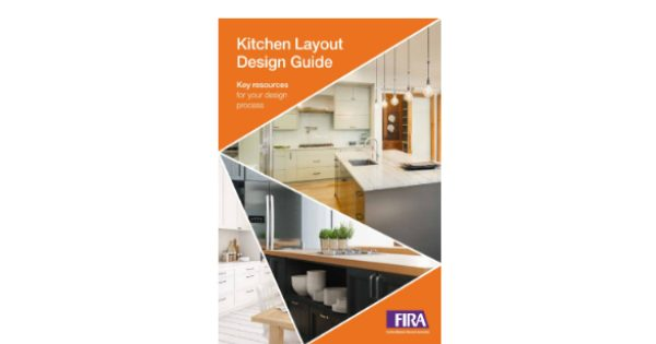 Kitchen Layout Design Guide - key resources for your design process