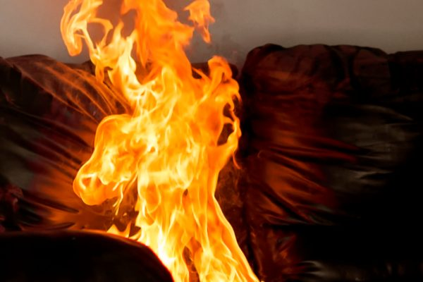 Introduction to the Domestic Flammability Regulations training