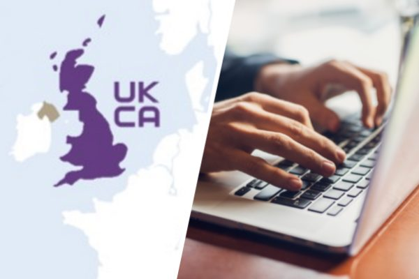 UKCA Labelling Guidance and Template
