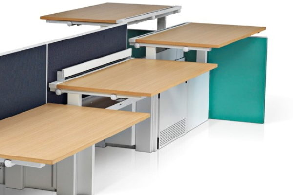 Electrically powered office furniture -  a guide to the UK Regulations