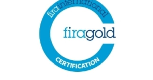 FIRA International Gold Certification