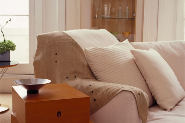 Current and Alternative Flame Retardants for Upholstered Furniture