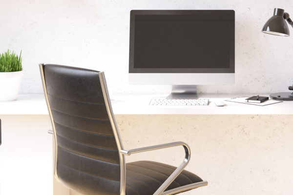 Flammability Guidance for Contract Seating - Fire safety of office work chairs in domestic environments
