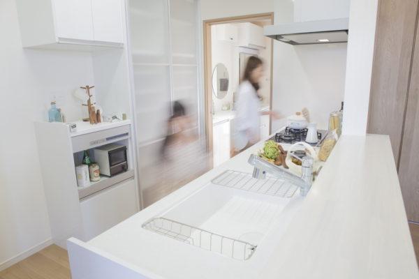Kitchen Layout Design Guide