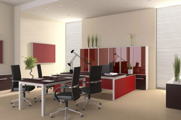 Furniture Design Toolkit: Office and Contract Furniture