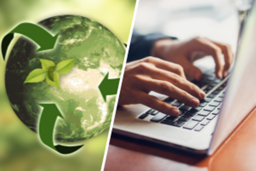 Environmental Policy Guidance and Template