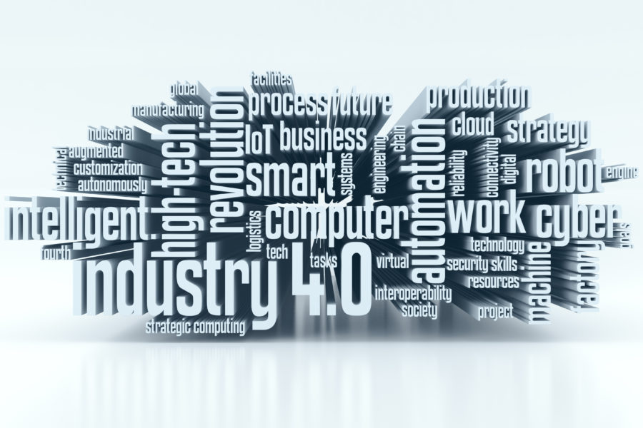 Improving UK Productivity and Industry 4.0