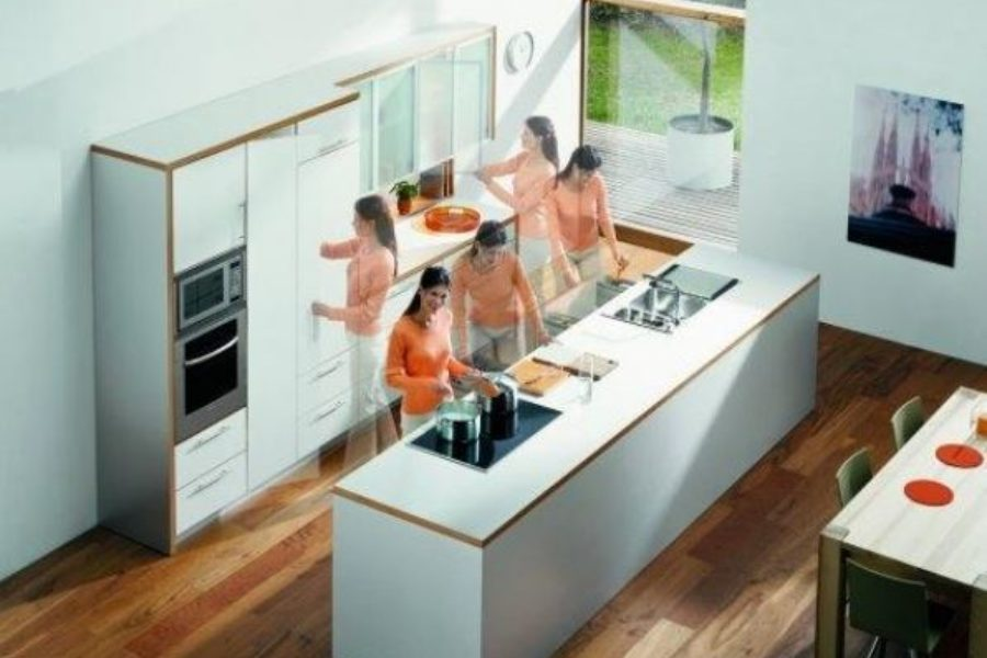 Report on 'Real-life' UK kitchen study findings