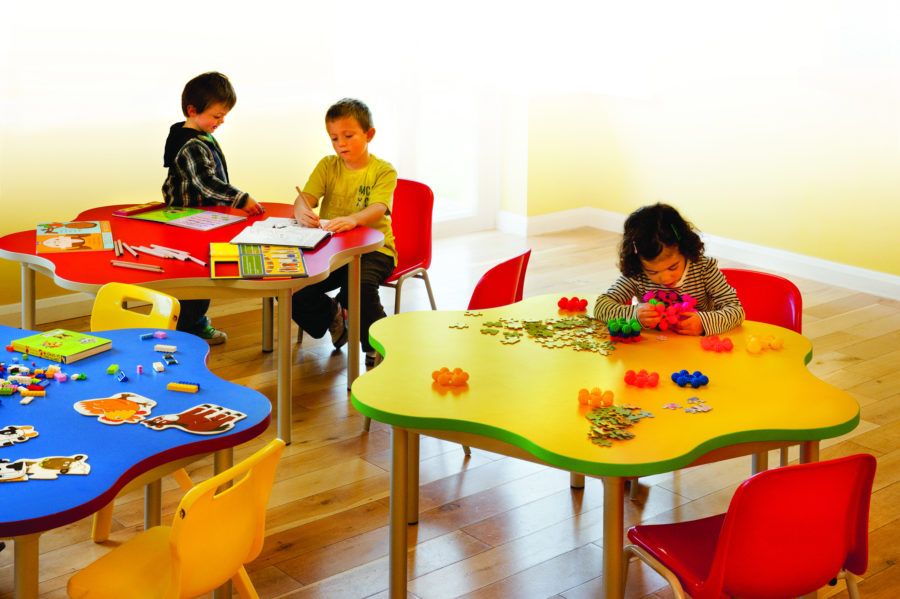 Children Hall 5mb