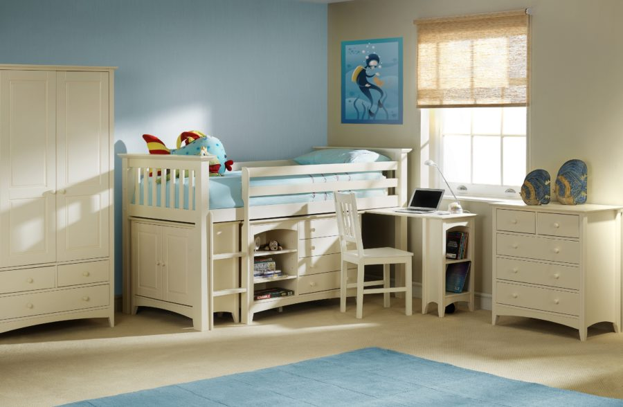 Cameo  Sleepstation  Roomset