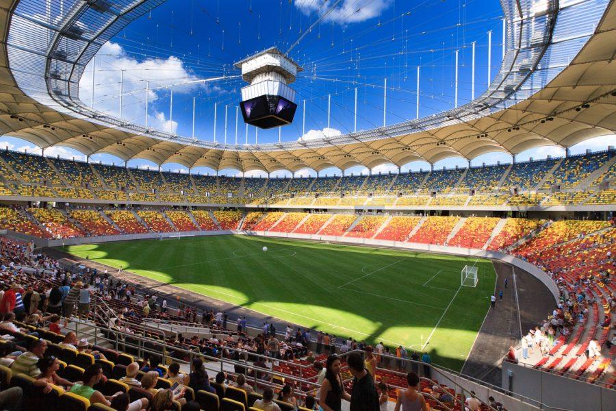 National  Stadium  Lia  Manoliu 3