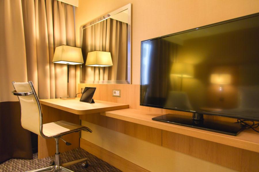 Hotel Wayne Thomas Samoht Enyaw 3