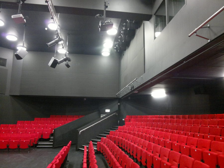 Kino  Arena  Bulgaria 1