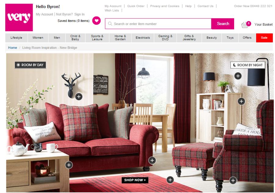 Contact Shop Direct Home Shopping Limited. Shop Direct Home Shopping Limited   Company Profile   The