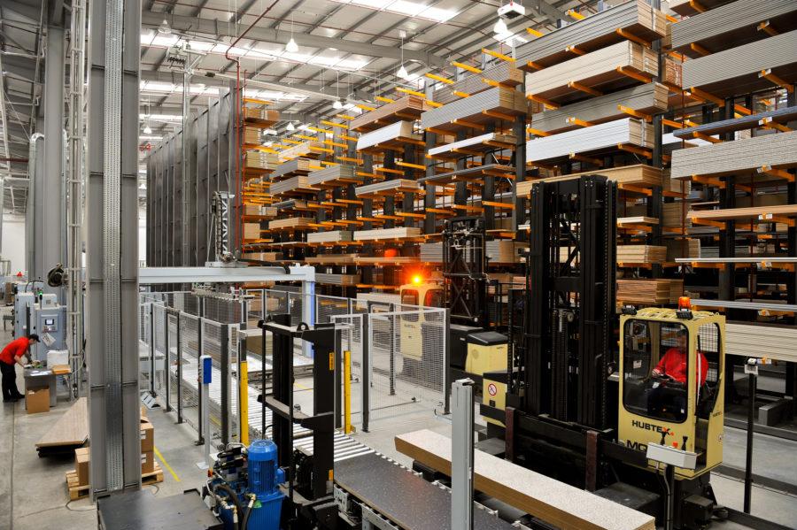 Factory  Worktops