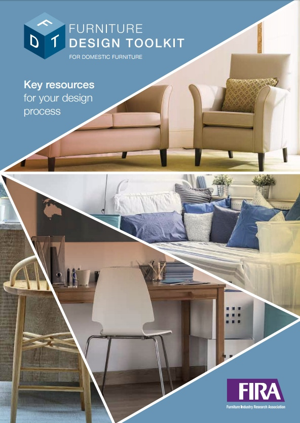 Furniture Design Process new furniture design toolkit for domestic furniture now available