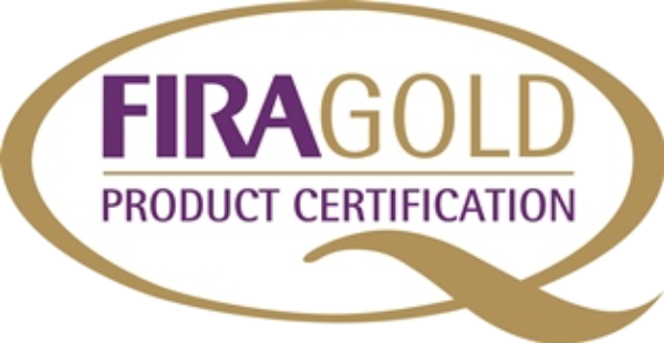 Fira Gold Product Transparent Small