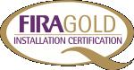 Fira Gold Installation Png