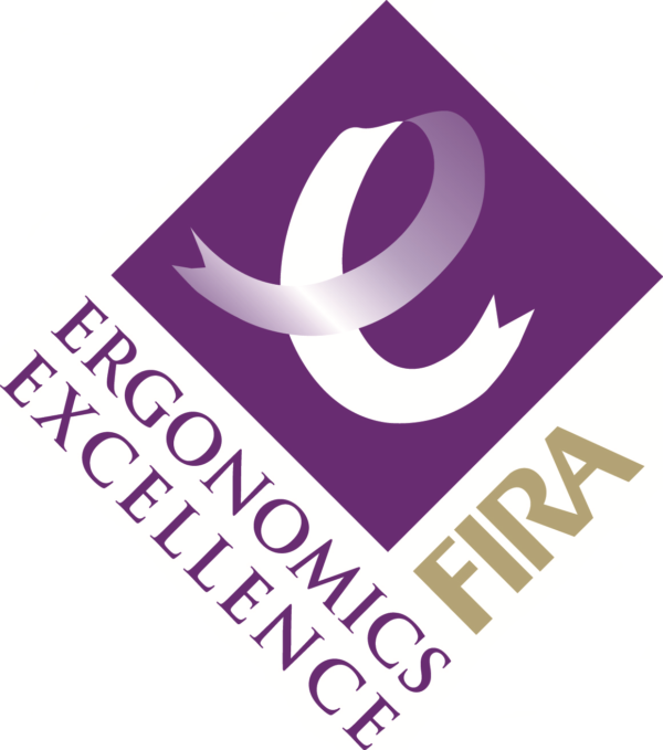 Fira Ergonomics Excellence Logo