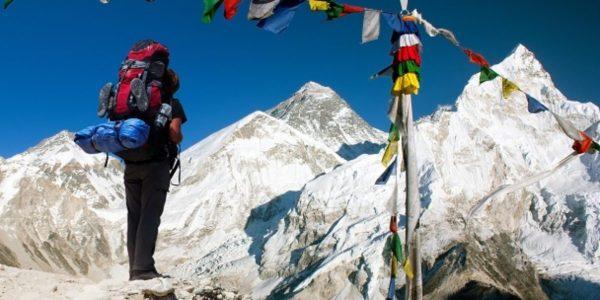 Damian Climbs Everest 1200X600