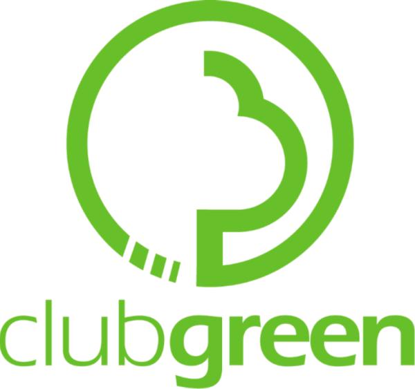 Club Green Logo