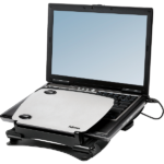 Fellowes Professional Series Laptop Workstation Height2