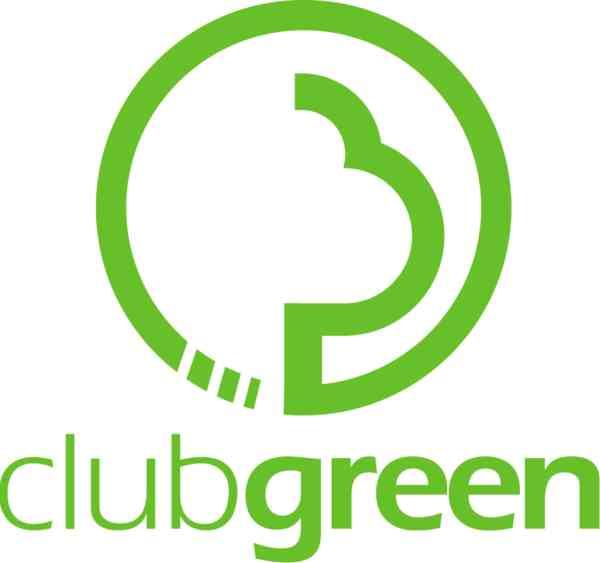 Club Green Logo Rgb