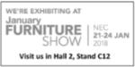 January Furniture Show 2018 Autosignature
