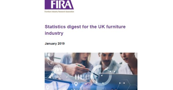 'Statistics Digest for the UK Furniture Industry'