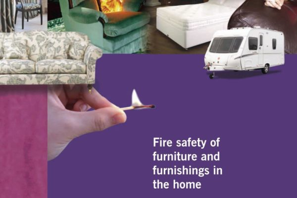 ​​Consultation on updating Furniture and Furnishings Fire Safety Regulations