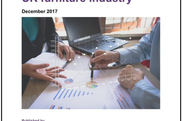 Furniture Industry Research Association release latest 'Statistics Digest' - highlighting growth for the industry