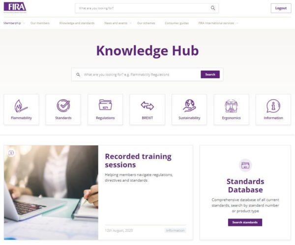 New knowledge hub