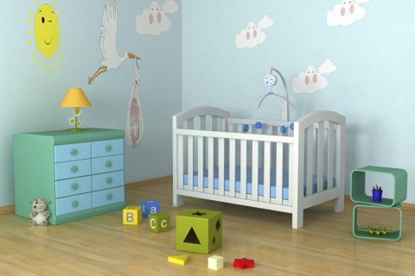 ​New childcare standard published