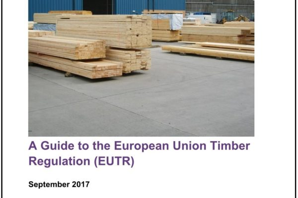 New FIRA guide to the European Timber Regulations