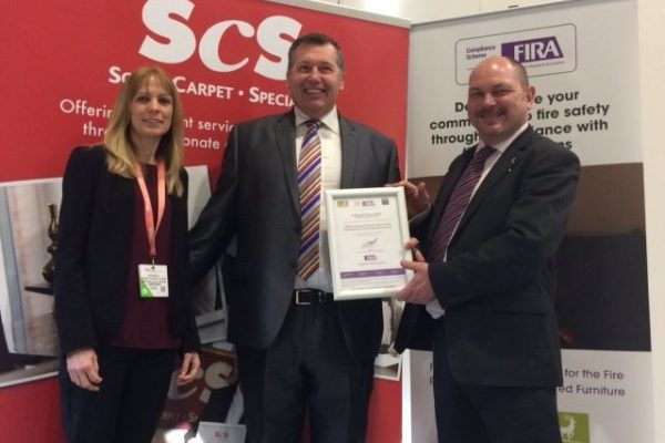 ScS first UK retailer to achieve Certified Company status under new FIRA Compliance Scheme